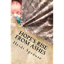 Hope's Rise from Ashes