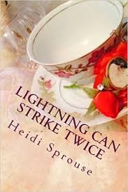 Lightning Can Strike Twice