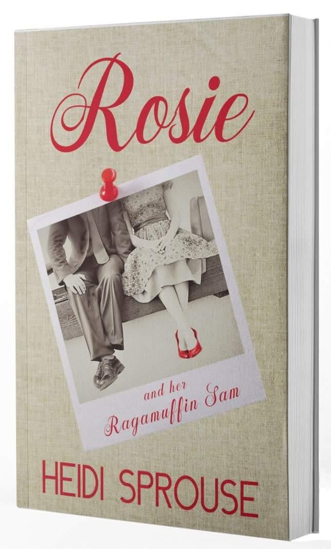 Rosie 3D