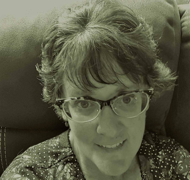 Heidi Sprouse Writer