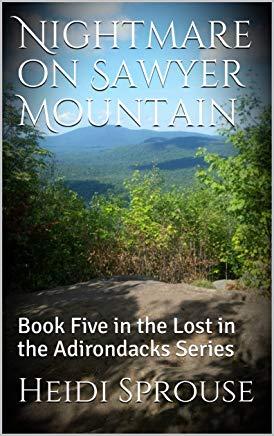 Sawyer Mountain cover