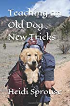 Teaching and Old Dog New Cover