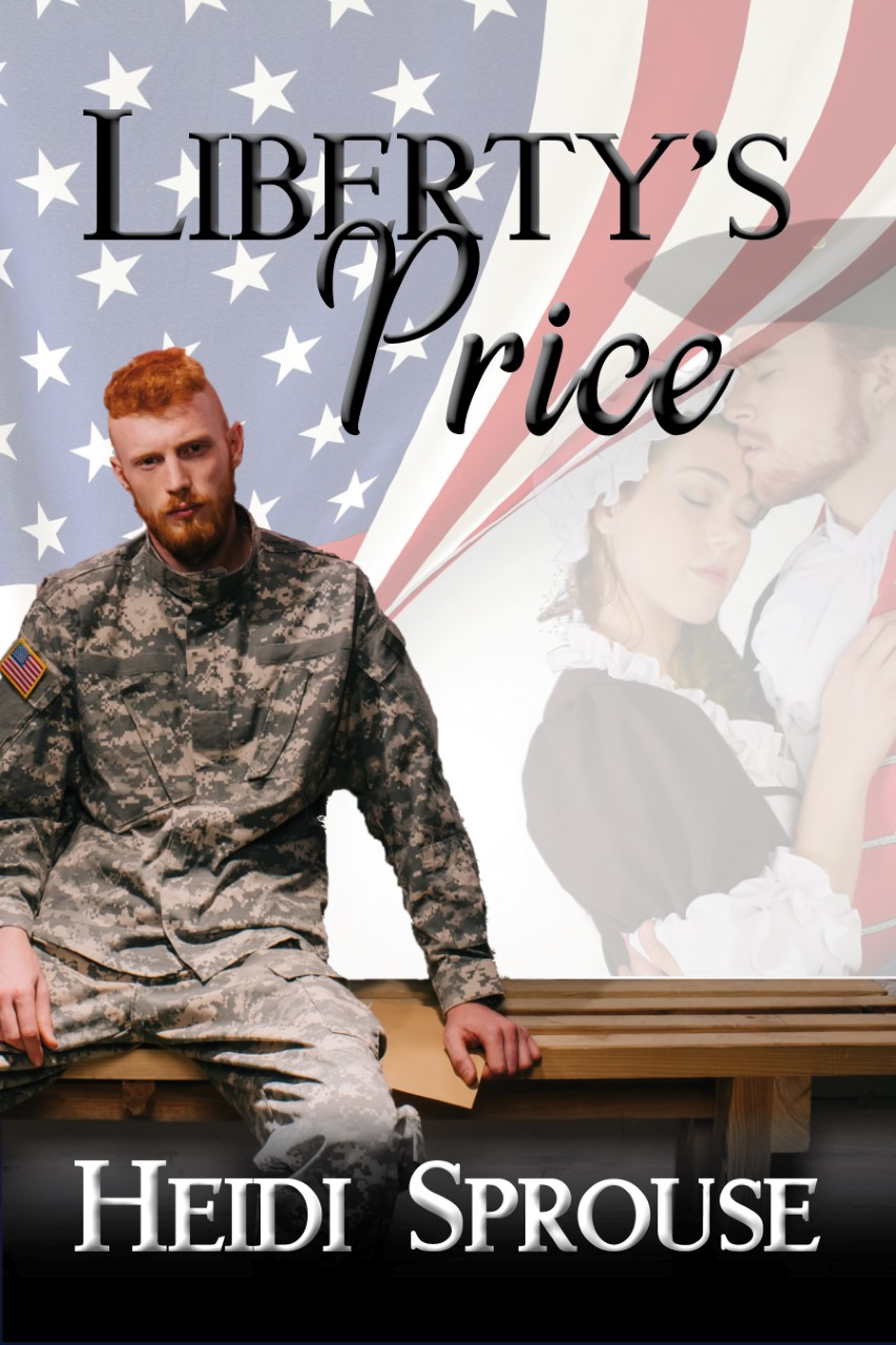 Liberty's Price front cover